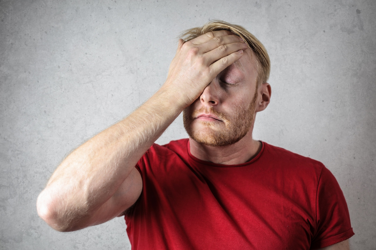 author frustrated for wasting his writing time
